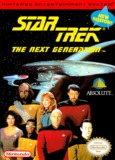 Star Trek: The Next Generation (Nintendo Entertainment System)